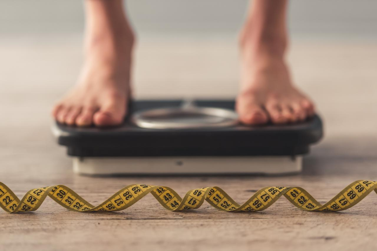 تعاني من ثبات الوزن اليك الأسباب و الحلول | موقع سيدي