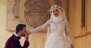 عرائس اول سنه زواج