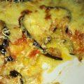 صينية البطاطا و الباذنجان بالدجاج .. وجبة سهلة وسريعة ومذاق روعة - YouTube