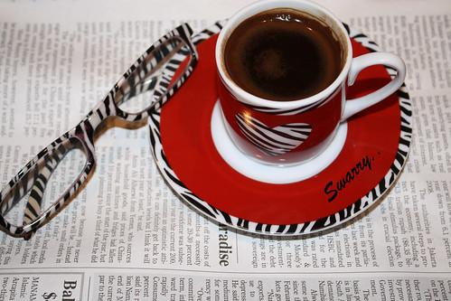 صورة اتحدي بقهوتي قهوة العالم كله خليك مميزة بقهوتك 1470