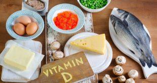 9 معلومات مهمة عن حبوب فيتامين د وفيتامين د3 كوليكاسيفيرول