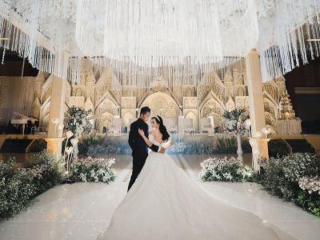 10 افكار دخله عروس 2021  زفاف.نت