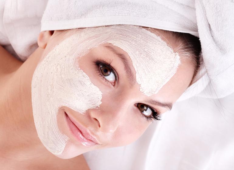 8 خلطات للوجه مجربة و آمنة  بشرتك