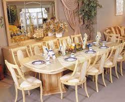 طاولة اكل من لون الخشب  بوابة بيوتنا للأسرة العربية