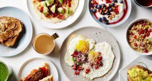 11 وصفة إفطار صباحية لتخسيس الوزن - وصفاتي