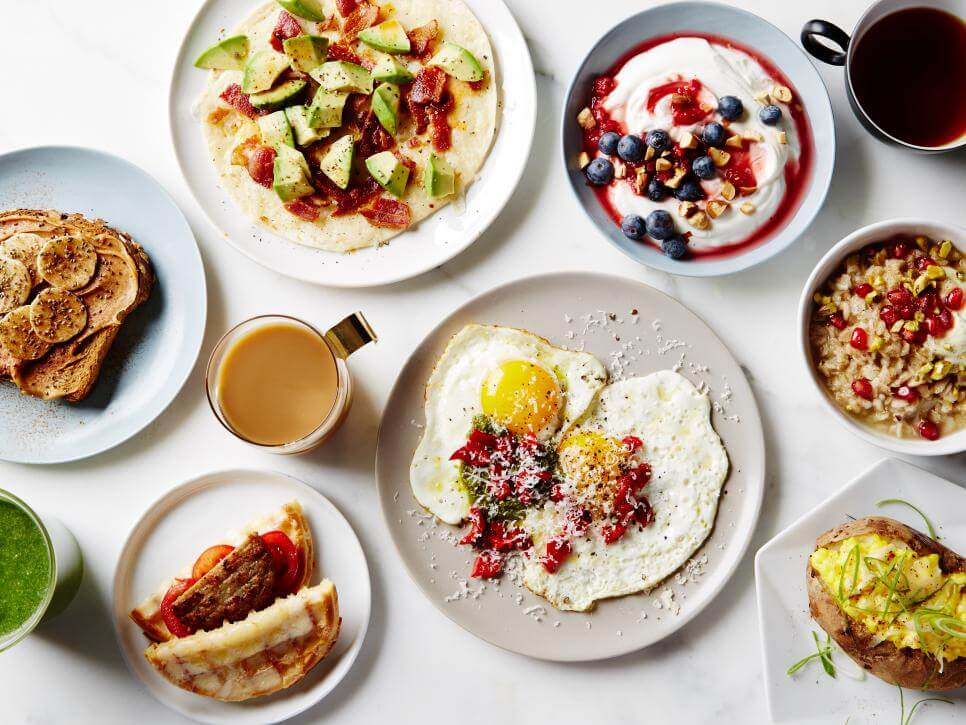 11 و صفة افطار صباحية لتخسيس الوزن  و صفاتي