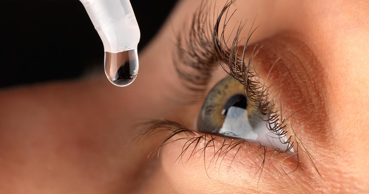 تعرف على نوعيات قطرات العين و دواعي استعمالاتها » مجلتك