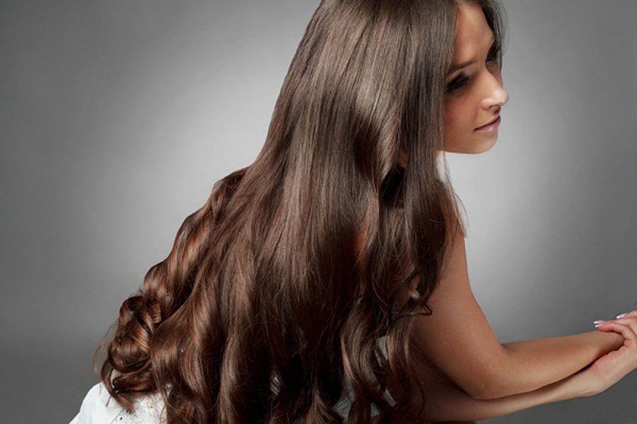 صورة تجاربكم في تطويل الشعر 3495