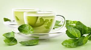تجربتي مع التبخر بالشاي الاخضر