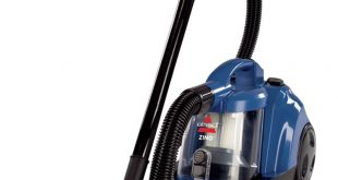 تسوق بيسيل ومكنسة كهربائية سعة 2 لتر 8661K أسود/أزرق أونلاين في الإمارات
