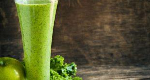 الشراب الأخضر | Nakahat Ailiyeh