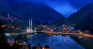 السياحة الصيفية في القرى الواقعة شمال غرب تركيا - المرسال