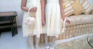 """فساتين بناتي يوم العيد في صورة """"[استوفى حقه من الردود] - عالم حواء"""