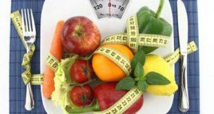 إنقاص الوزن في شهر