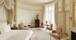 افضل فنادق باريس التي تتمتع بطراز كلاسيكي وموقع مثالي من المطاعم والمعالم السياحية