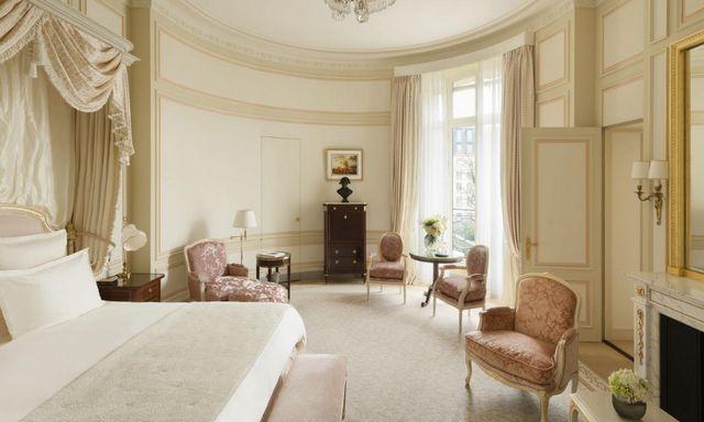 اروع فنادق باريس التي تتمتع بطراز كلاسيكى و موقع مثالى من المطاعم و المعالم السياحية