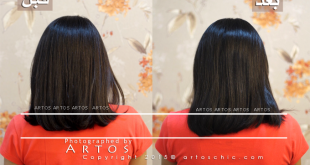 Inversion Method|أسرع طريقة لتطويل الشعر حتى ٤ سم في إسبوع ( إنفيرجن ميثد )