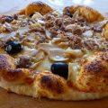 عجينة البيتزا المثالية - العجينة القطنية - YouTube