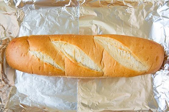 صورة رولات العيش بالجبن لا تقاوم بالخطوات المصورة 1322
