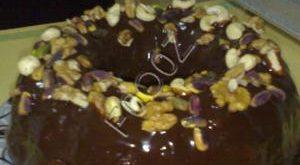 xOمجموعة حلويات وفطاير سويتها لخالتي بمناسبة مولودها الاولOx - عالم حواء
