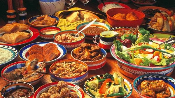 صورة عزومة عشاء في السريع وبالصور 1369 1