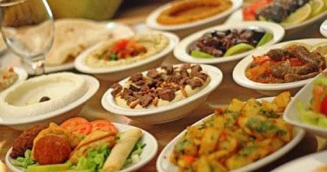 صورة عزومة عشاء في السريع وبالصور 1369 2