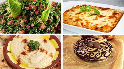 صورة عزومة عشاء في السريع وبالصور 1369 6