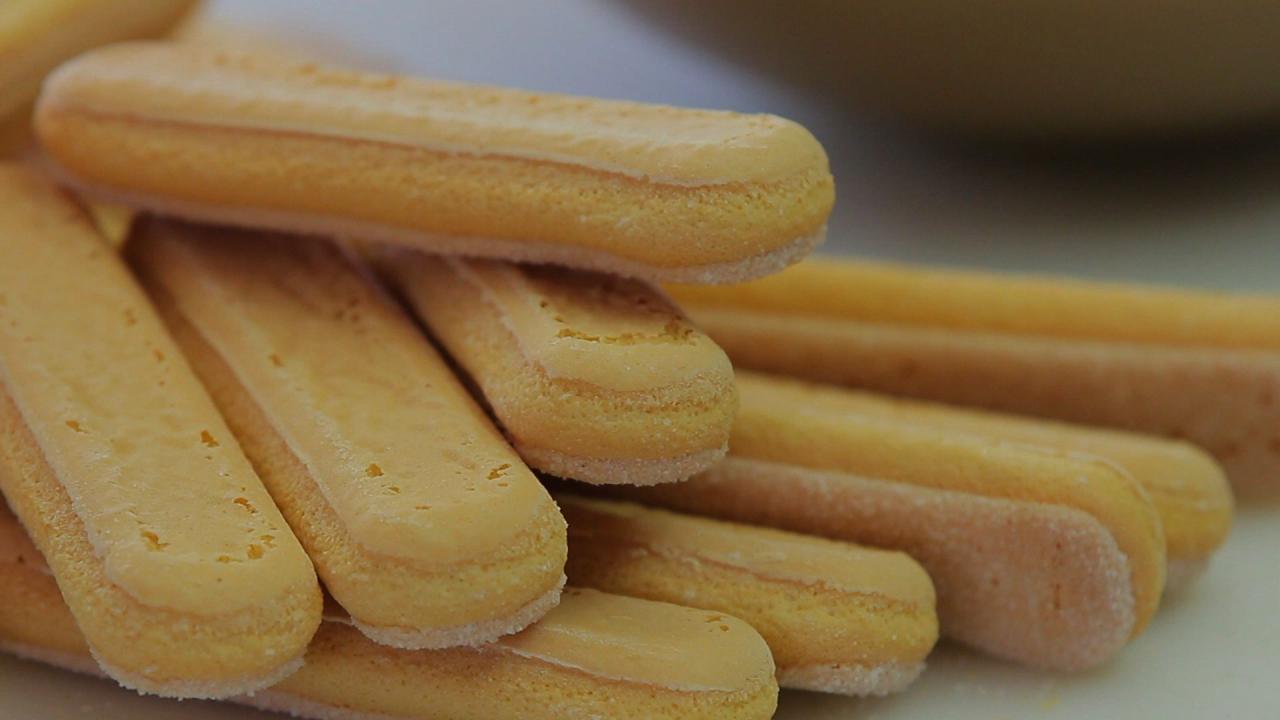 صورة للشاي اصابع الخبز الايطالي البسكتز بالصور 1374 7