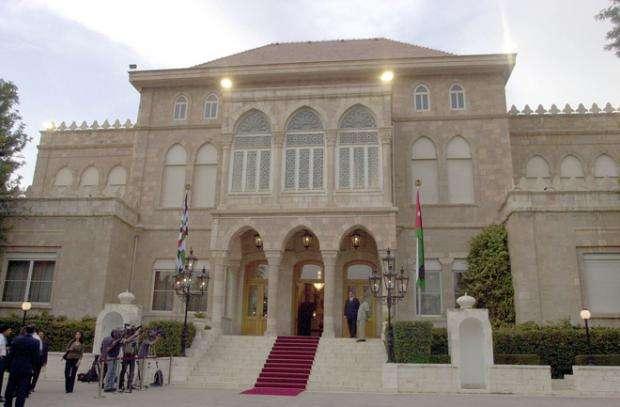 ألوان الوطن | لكل قصر قصة جاء منها اسمه.. 9 قصور اردنية شيدتها العائلة الهاشمية