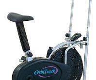 دراجة تمارين و تنحيف الجسم أوربتراك Bike-A1