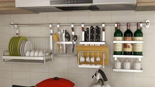 افكار تنظيمية من مطبخى بالصور