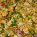 مقلقل الدجاج - وصفة مقلقل الدجاج - طريقة تحضير مقلقل الدجاج - طبخ عربي كوك