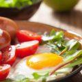 ما هو أفضل فطور في الصباح - موضوع