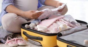 تجهيزات الام والمولود المشاركة بالصور