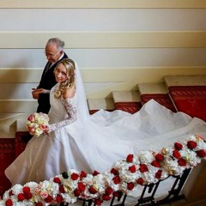 وش اهديتي العروس
