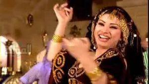 ابشركم تعلمت الررقص الشرقي ورقصت عند زوجي اقرو قصتي فيس مستحي ه