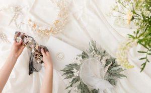 صور من تجهيزاتي العروسيه