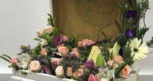 صناديق المهر والشبكه وهدايا العروس