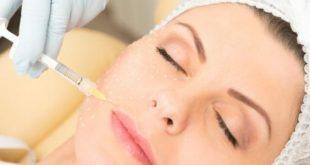 تجربتي مع الميزوثيرابي لنضارة الوجه