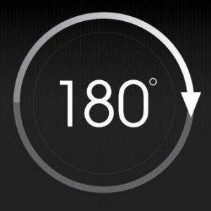 نظام عجيب غير حياتي 180 درجة
