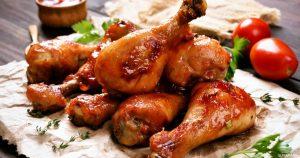 الخلطه السريه لتتبيله الدجاج المشوي مع طرق مميزه الكل بيسالك