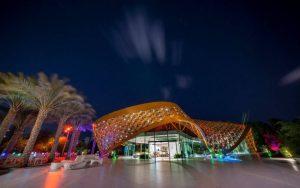 تقديم فعاليات مهرجان صلالة السياحي 2021 م لتبدا 21 يونيو 2021 م