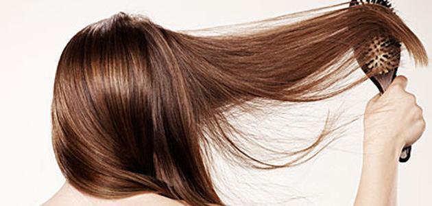 صورة ساعدوني الله يخليكم شعري زي المطاط 2570