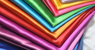 الفرق بين اقمشه الحرير الساتان , الحرير والساتان وجهان لعمله واحده