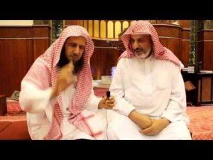 سؤال عن الشيخ بوخالد في حي الجسر بالخبر